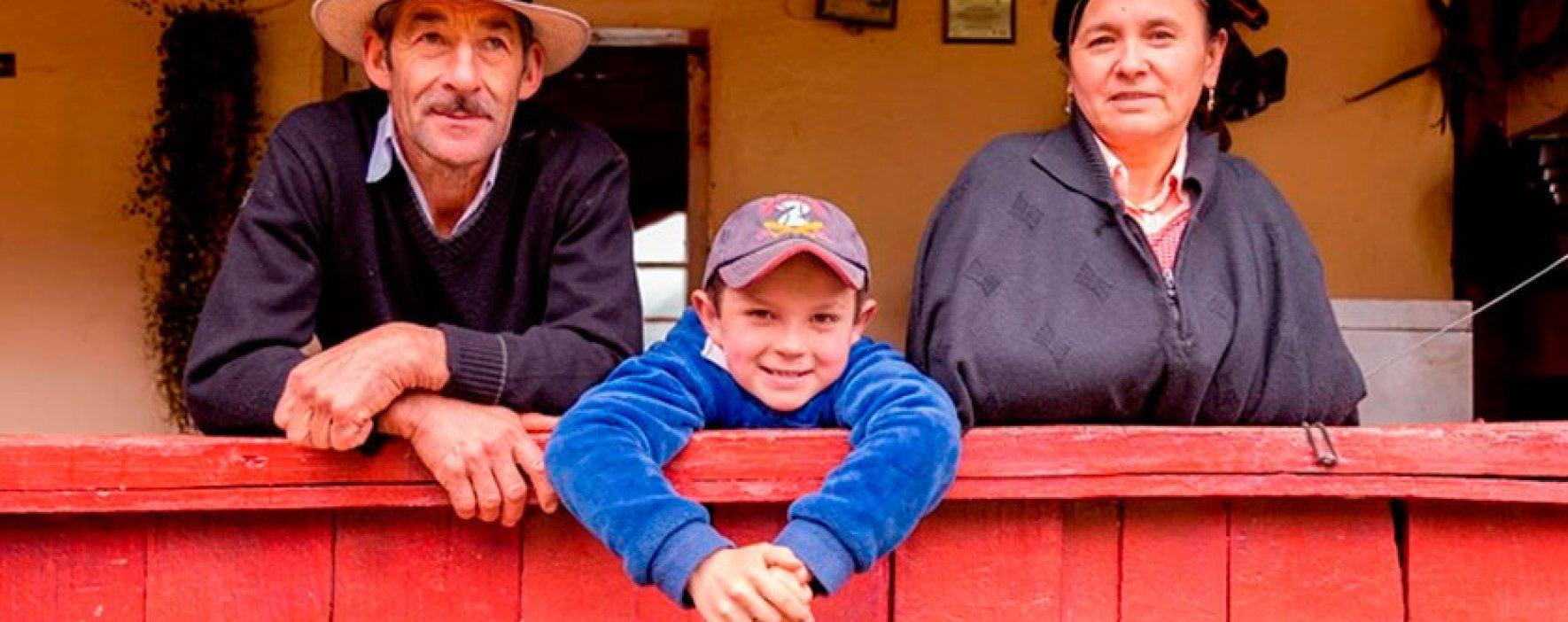 Fundación Alpina invita a Foro sobre el sector privado y desarrollo rural