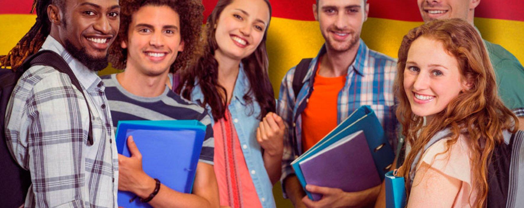Fundación Carolina ofrece becas en maestría