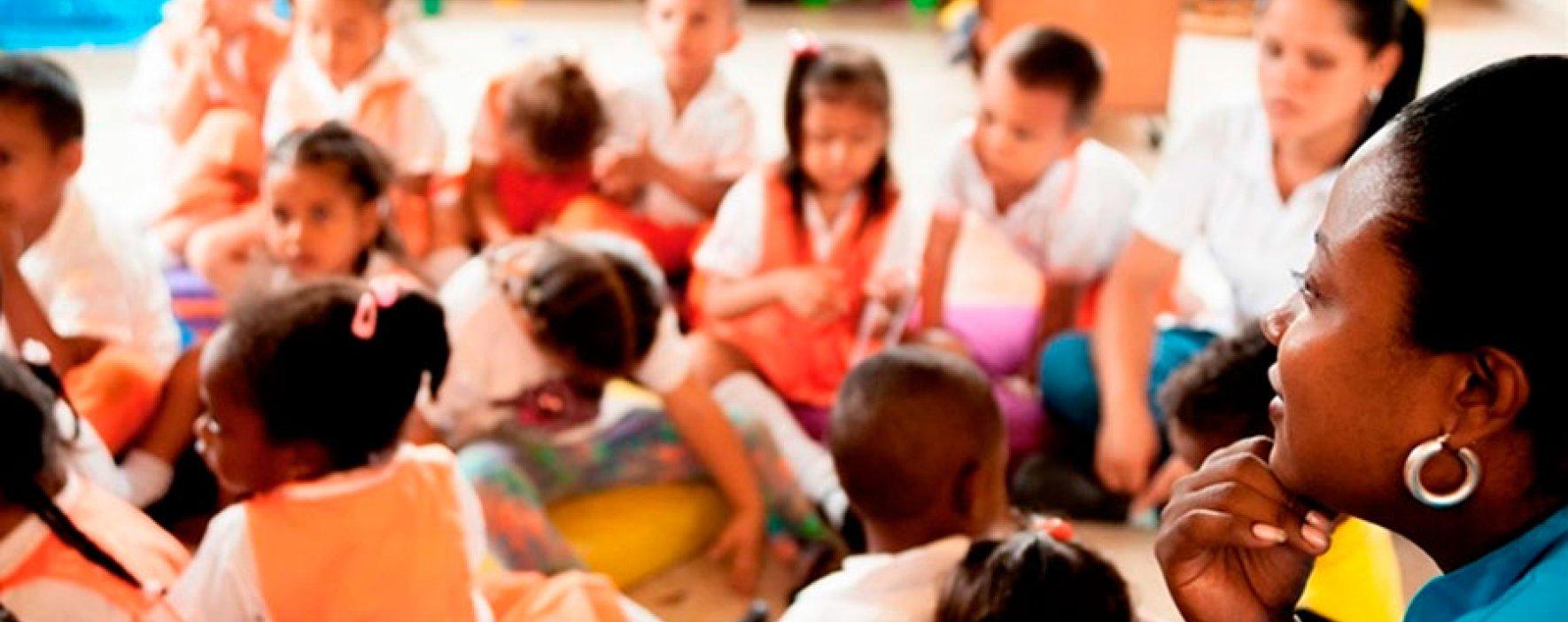 Genesis Foundation, en alianza con la UniAndes, lanzará Semillas de Apego en Nariño