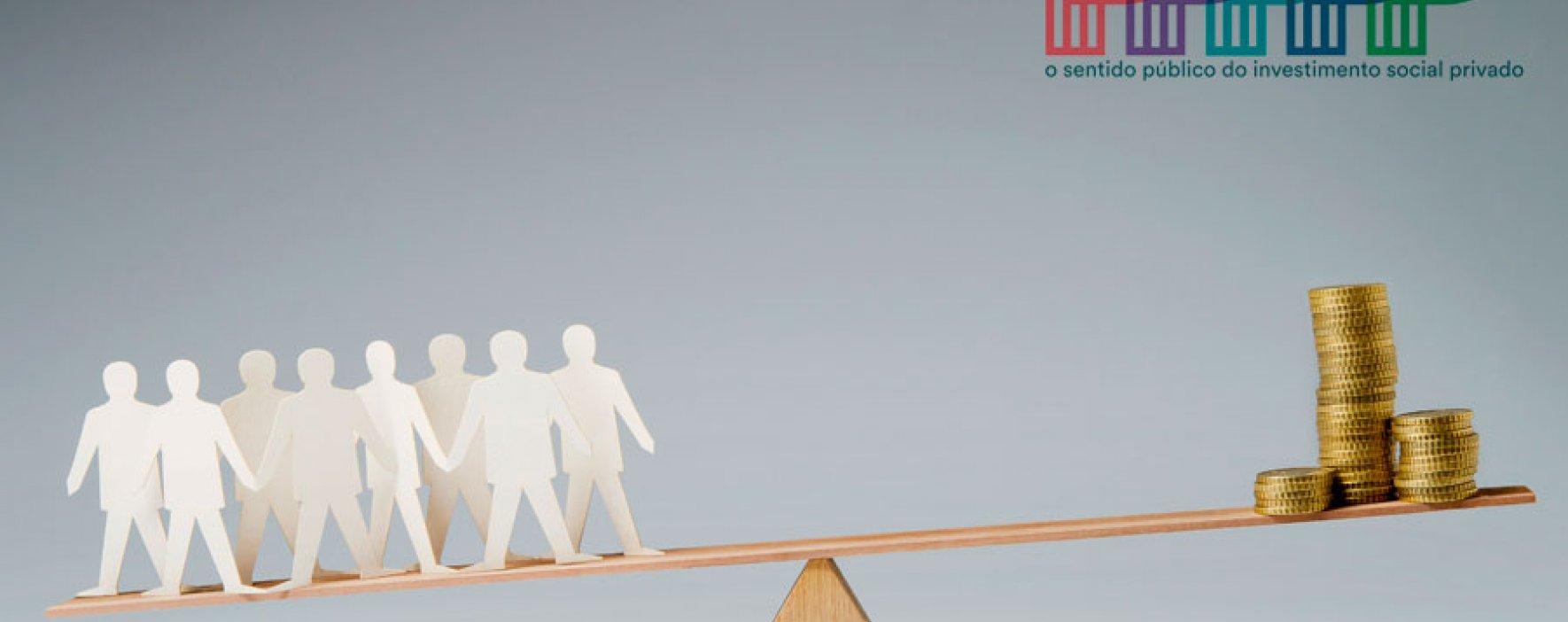 GIFE: semana de la Inversión Social