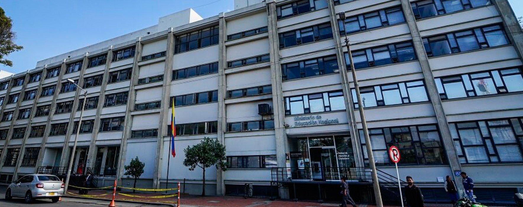 Gobierno Nacional da cumplimiento a acuerdos para fortalecimiento de Educación Superior