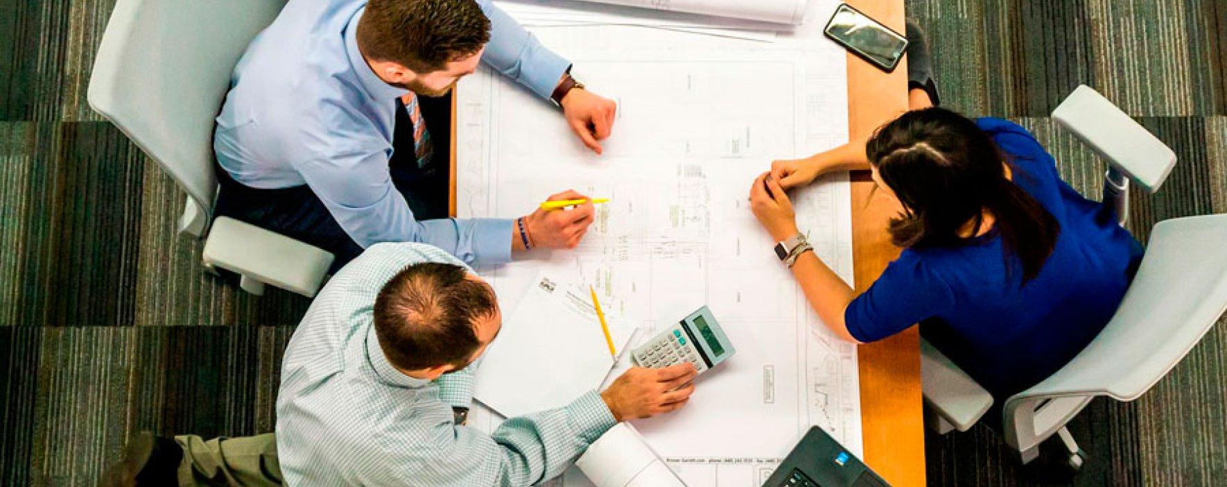 Gobierno Nacional lanza estrategia para impulsar la productividad del sector constructor