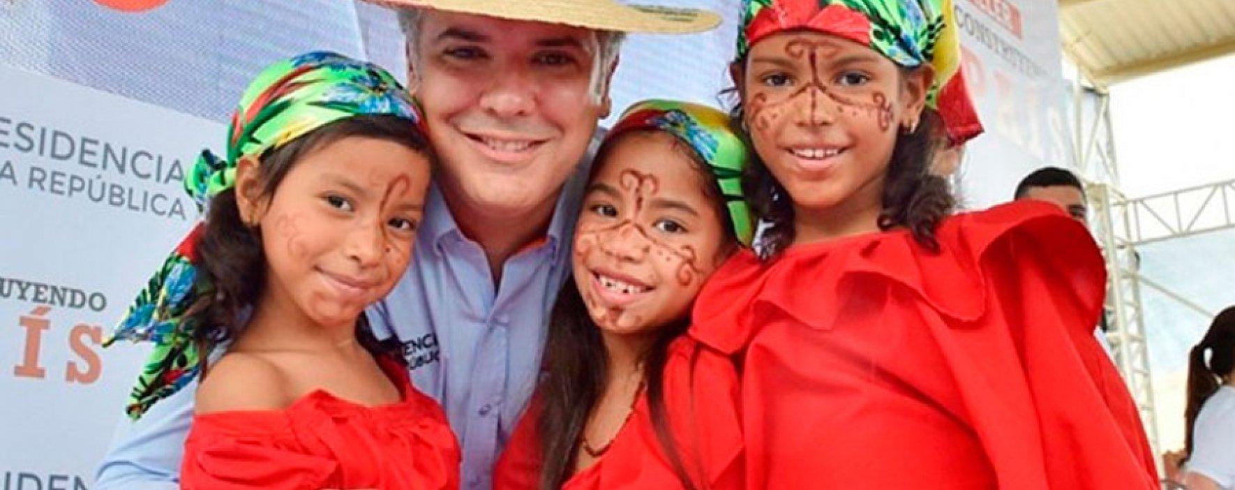 Guajira Azul el plan del Gobierno Nacional para llevar agua al departamento