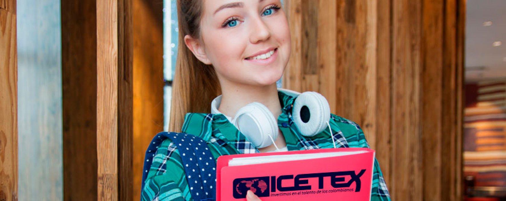 ICETEX extiende el plazo para participar en la convocatoria nacional de crédito educativo