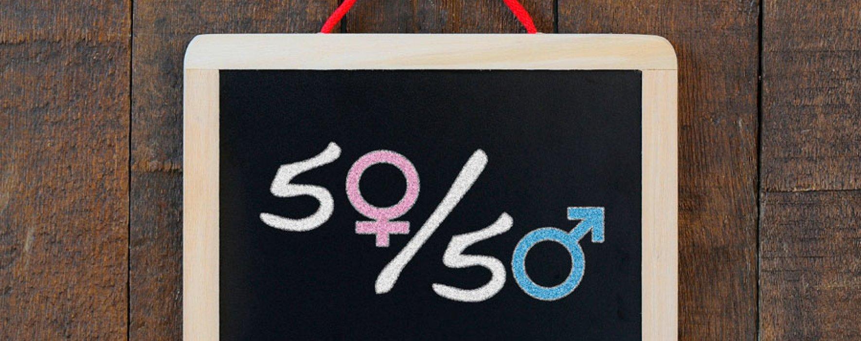 Igualdad de género para el desarrollo y la paz