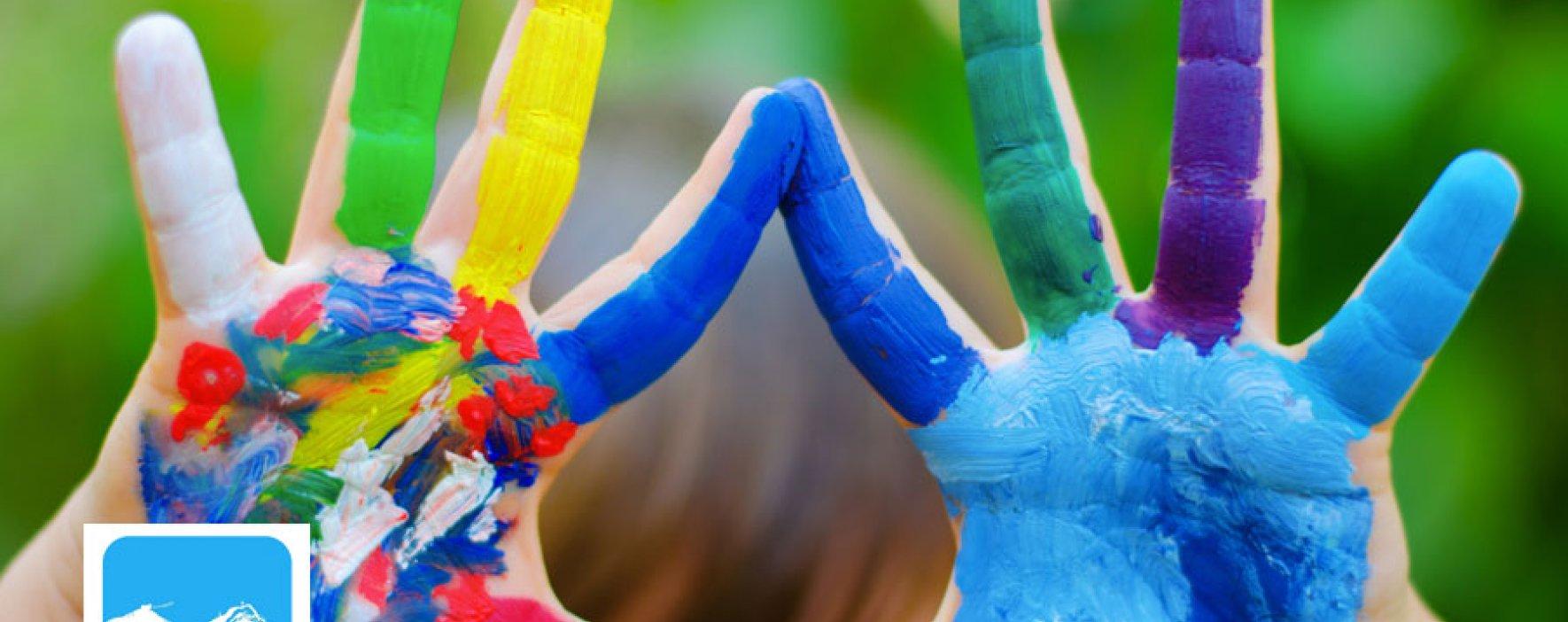 Inscripciones para el VII Concurso de Pintura Infantil