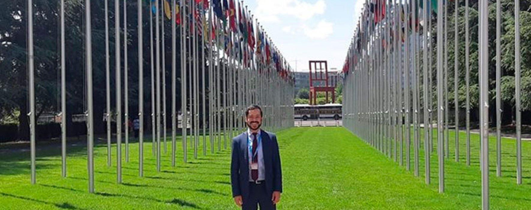 Jaime Matute Hernández, nuevo director ejecutivo de la AFE