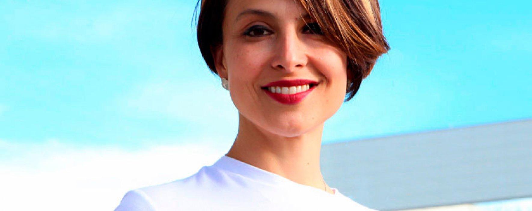 Juanita Rodríguez Kattah, nueva vicerrectora de innovación de la Ean