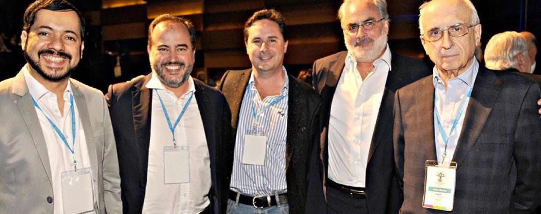 La AFE participó en los Encuentros Iberoamericanos de la Sociedad Civil en Lima, Perú