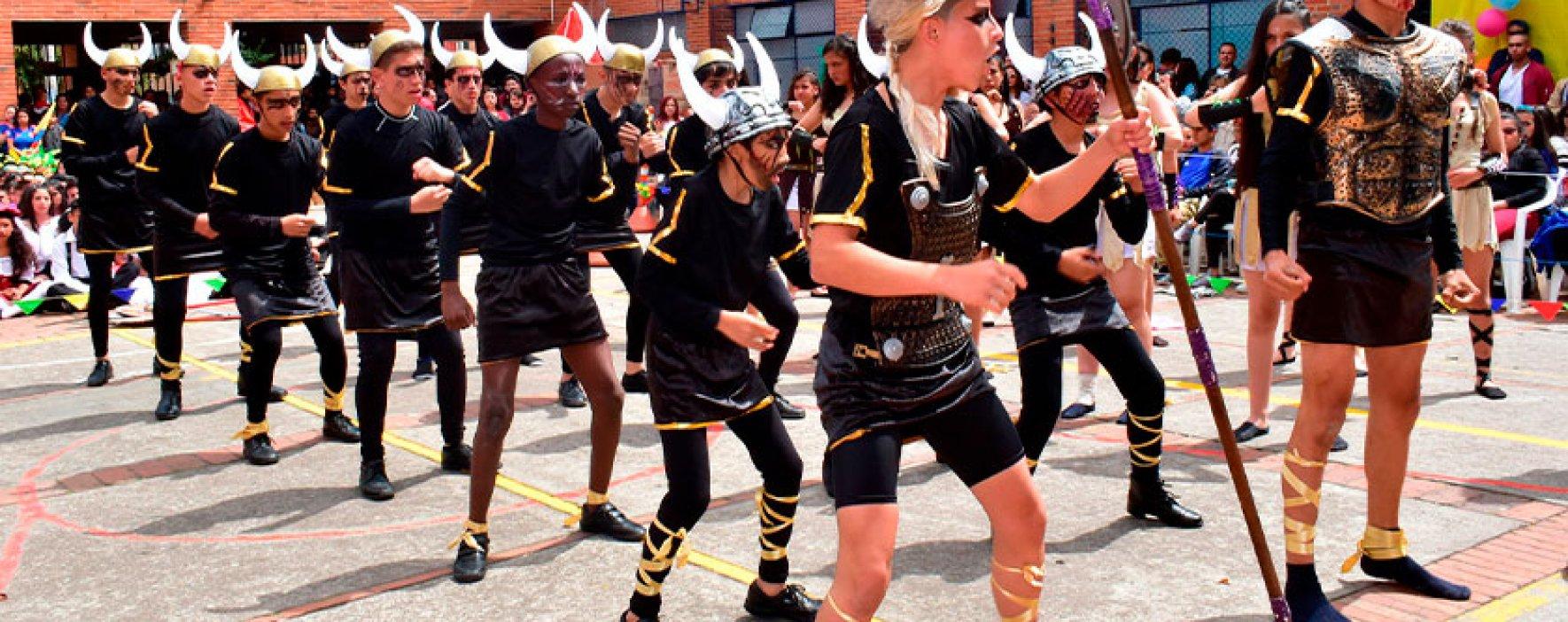 La danza: ¿Porqué es importante para una educación integral?