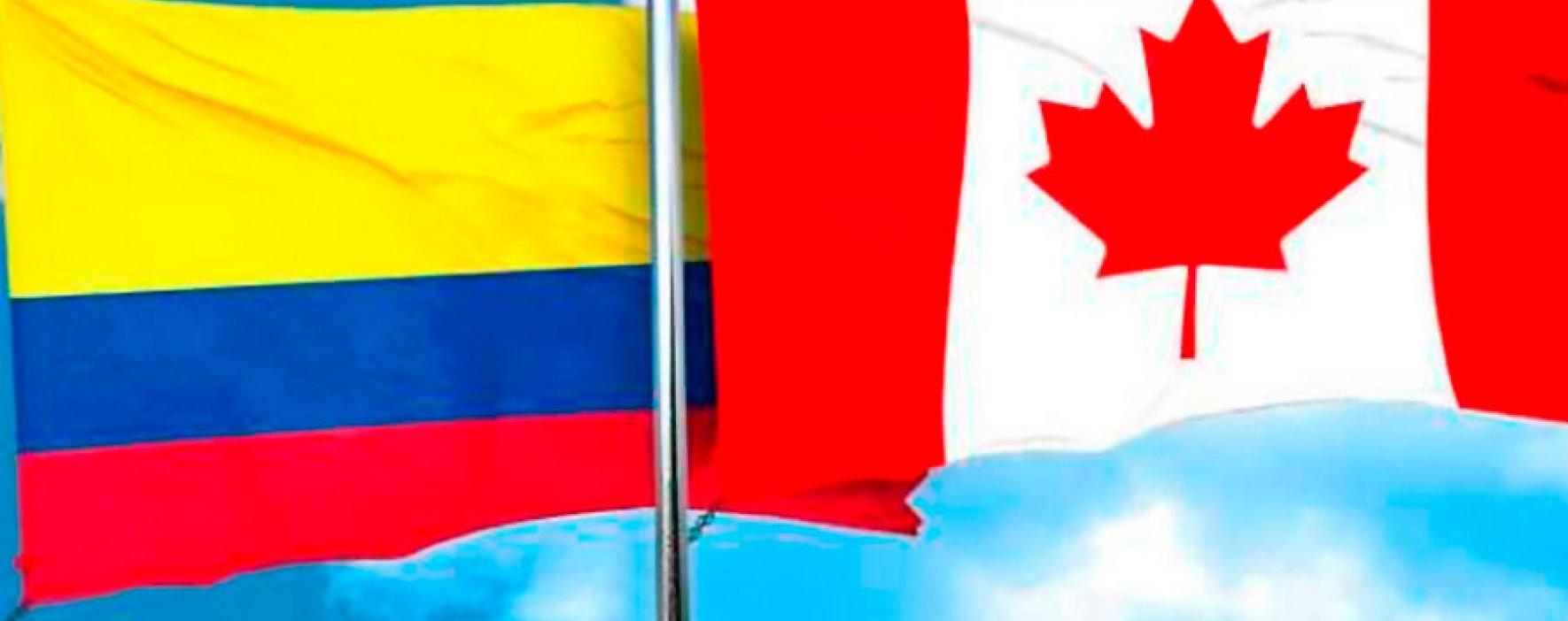 La fuerte alianza de Canadá con el gobierno Colombiano: un camino hacia la paz