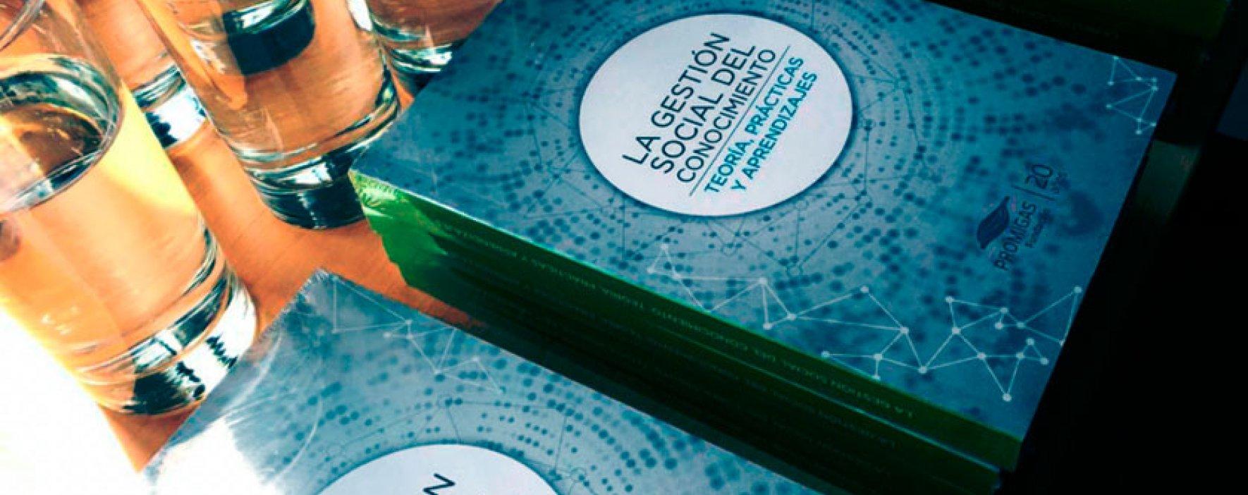 La Fundación Promigas promueve intercambio sobre gestión del conocimiento