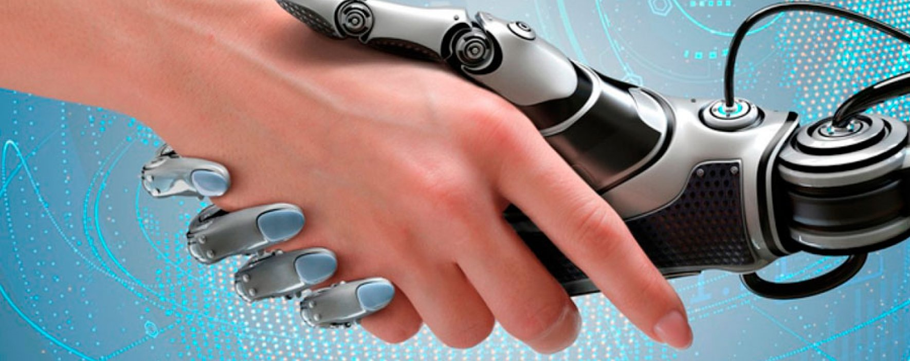 La nueva tecnología que está moviendo al mundo