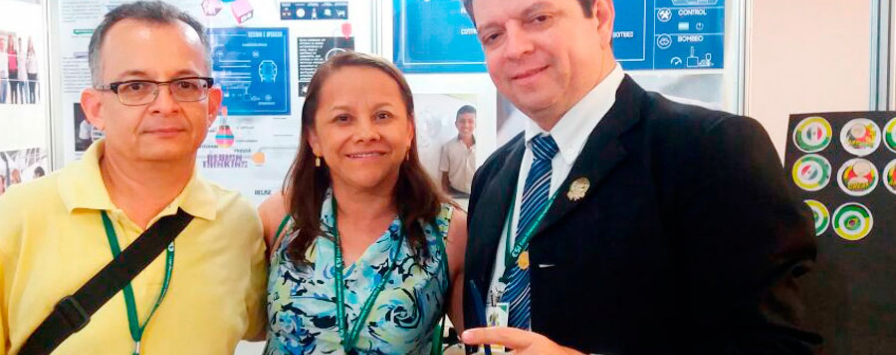 La ruta internacional de reconocimiento a Silvia Luz Marín
