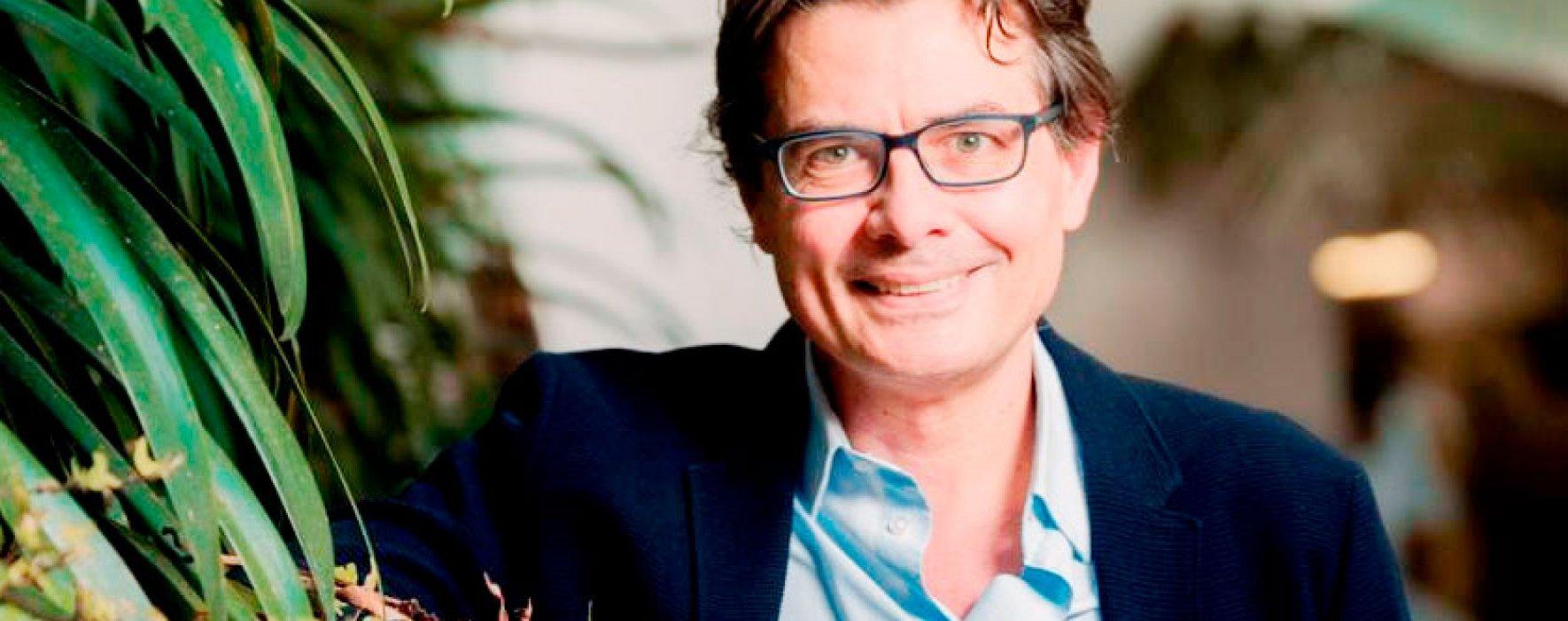 """""""La universidad debe ser un instrumento de movilidad social"""", rector Alejandro Gaviria"""