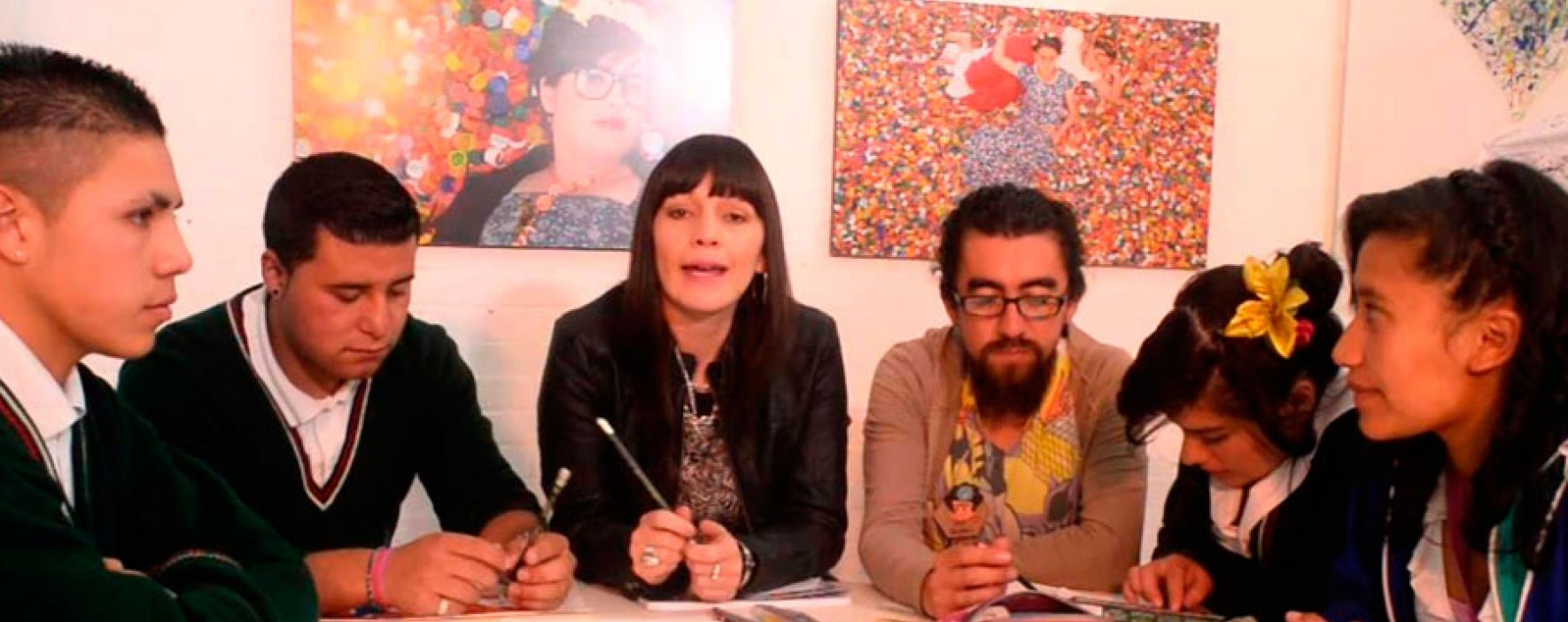 'Las Fridas' gana iniciativa de ONU Mujeres