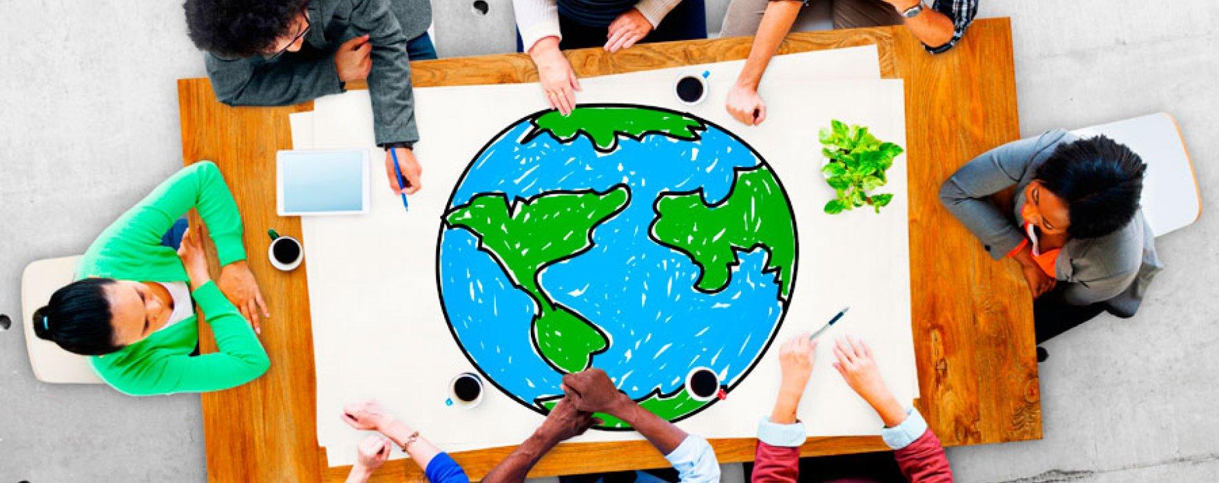 Las fundaciones se unen para lograr las Metas de Desarrollo Sustentable