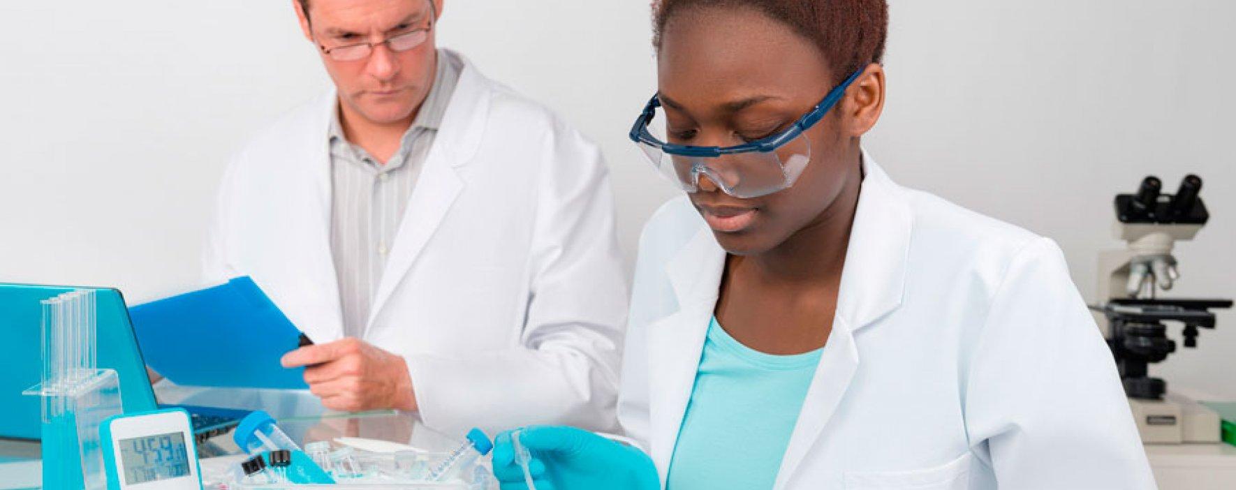 Las mejores universidades en investigación científica del país
