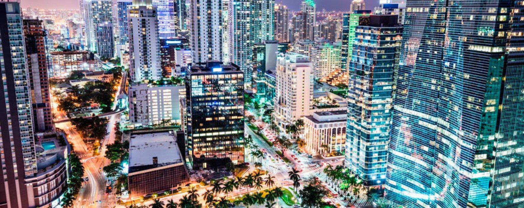 Miami, ideal para invertir