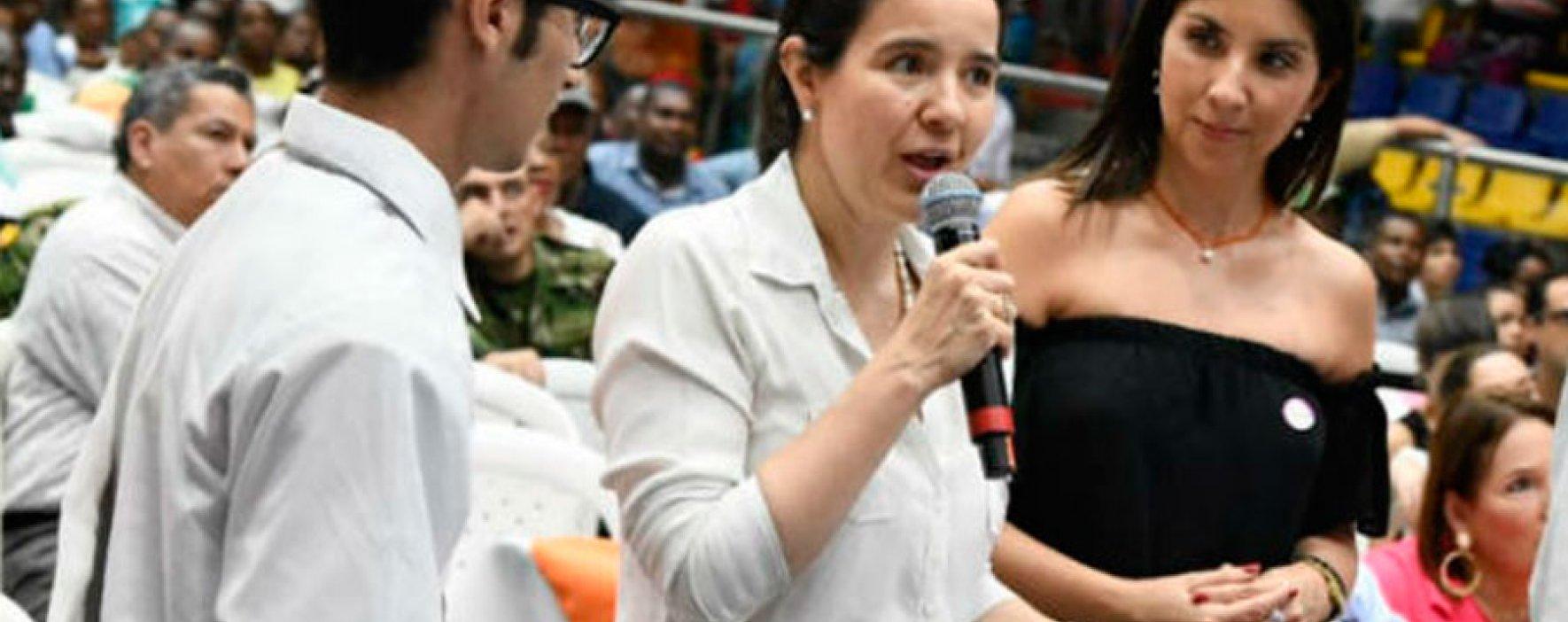 MinTIC entregó 9.194 tabletas que beneficiarán a más de 60 mil estudiantes del Chocó