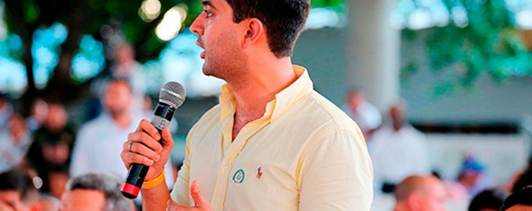 Minvivienda anuncia obras para Montería en materia de agua y vivienda