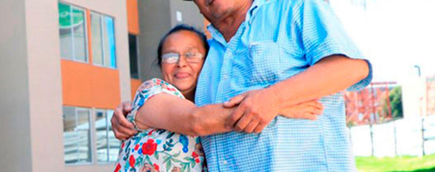 MinVivienda entregó en 2018 más de 32 mil subsidios para Mi Casa Ya