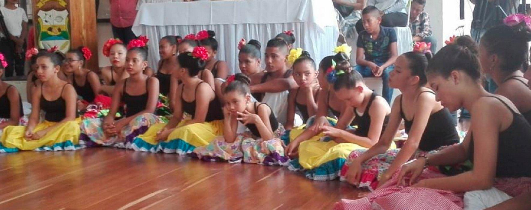Municipios podrán postular sus salas de danza para recibir adecuación y dotación