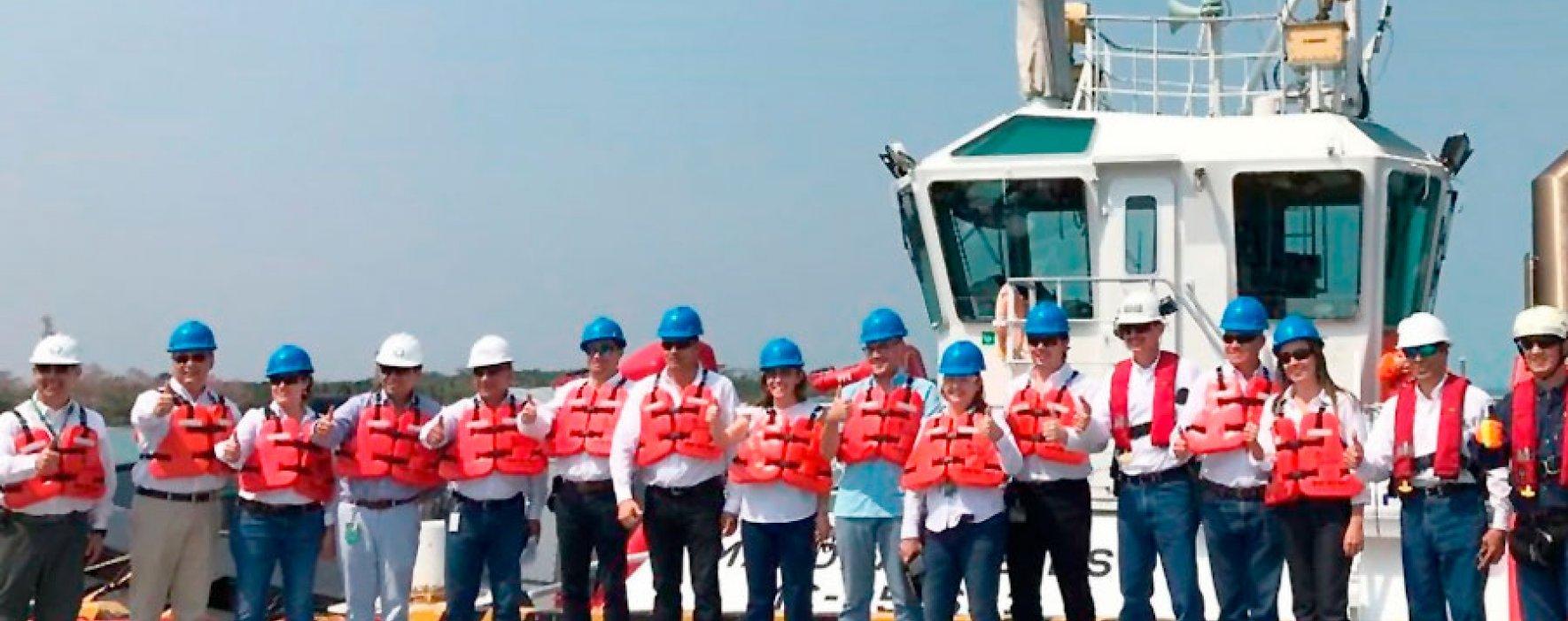 Municipios productores y portuarios recibirán $10.000 millones como Incentivo a la Producción