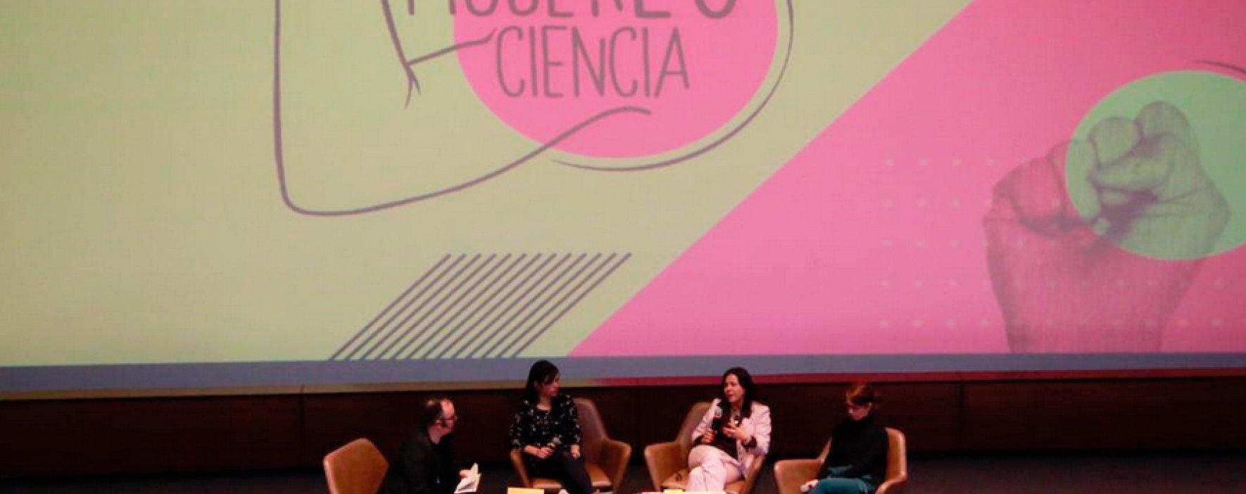 Nace MujerES Ciencia para visibilizar logros e impacto de las científicas colombianas