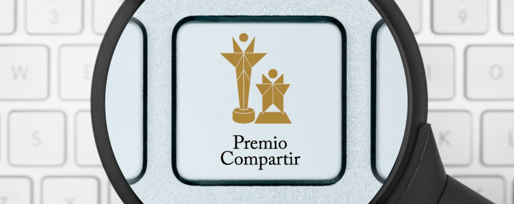 ¿Necesita asesoría para postularse al Premio Compartir?