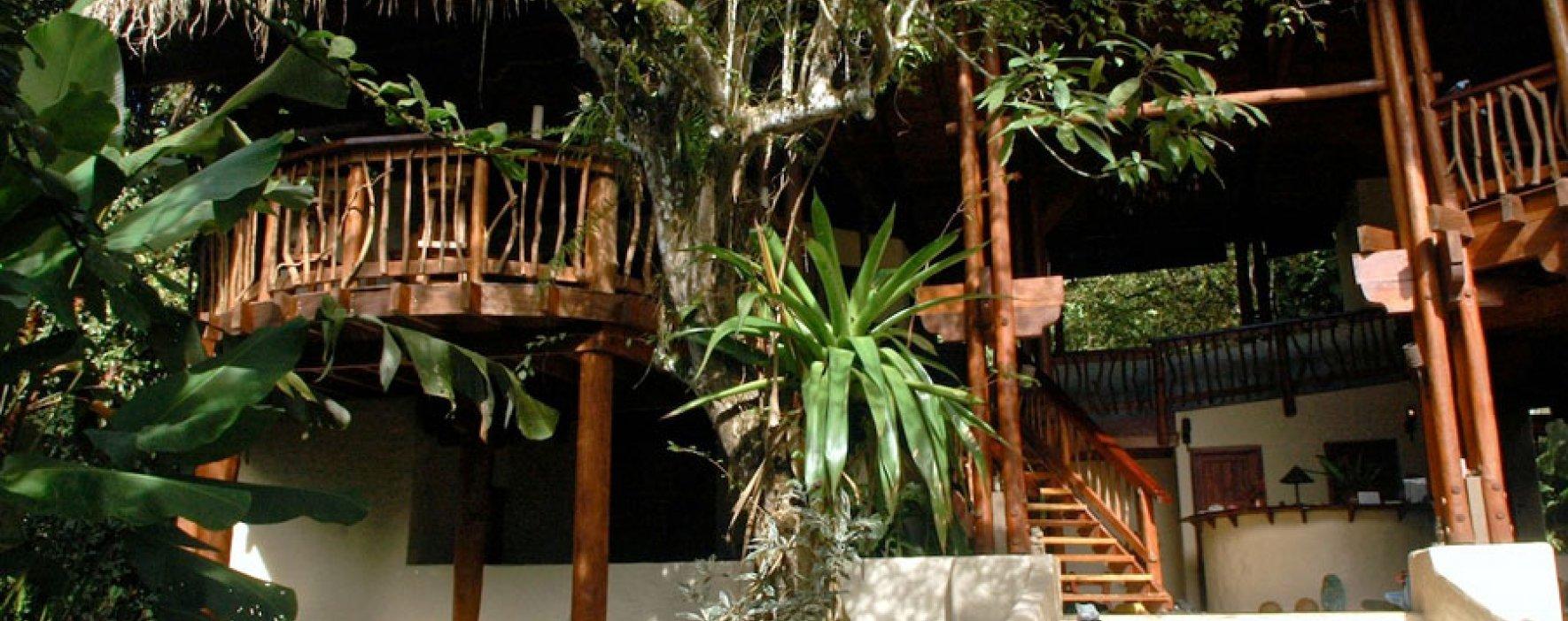 Norma de sostenibilidad para los hoteles