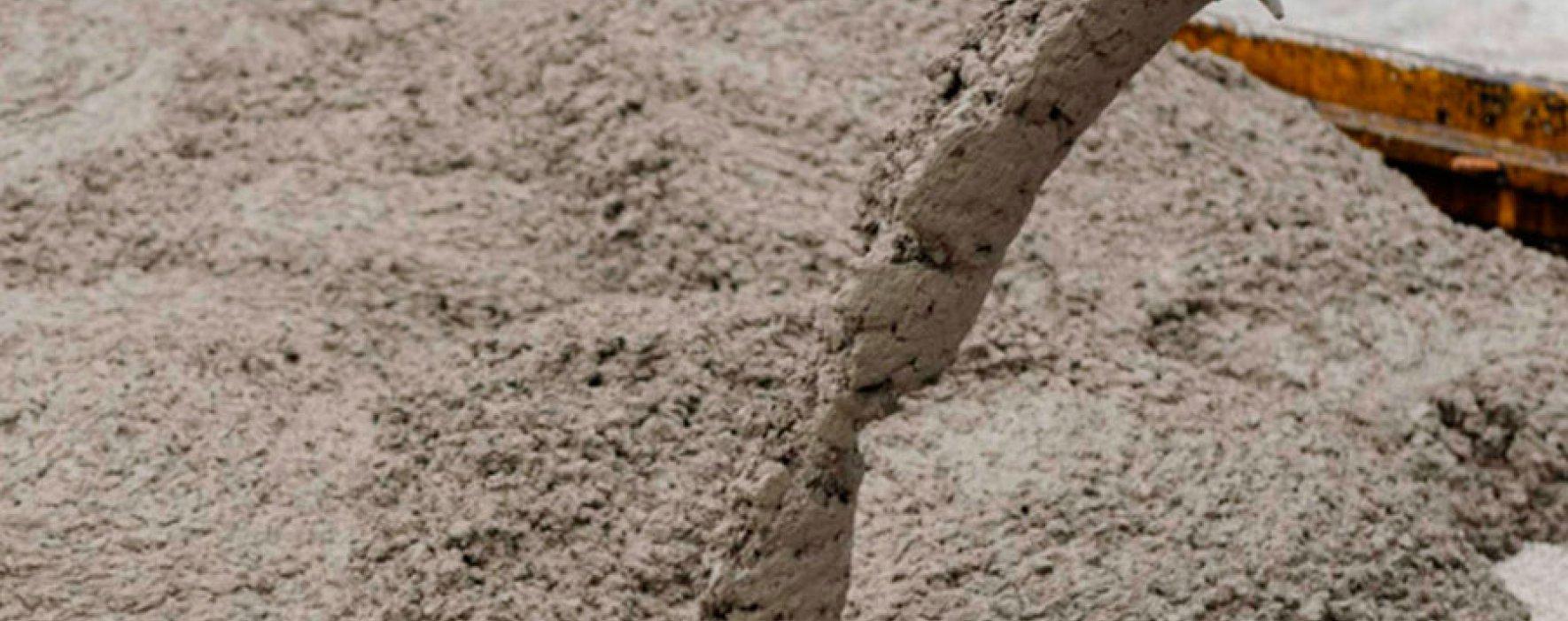 Nueva clase de cemento: sustentable a partir de residuos industriales