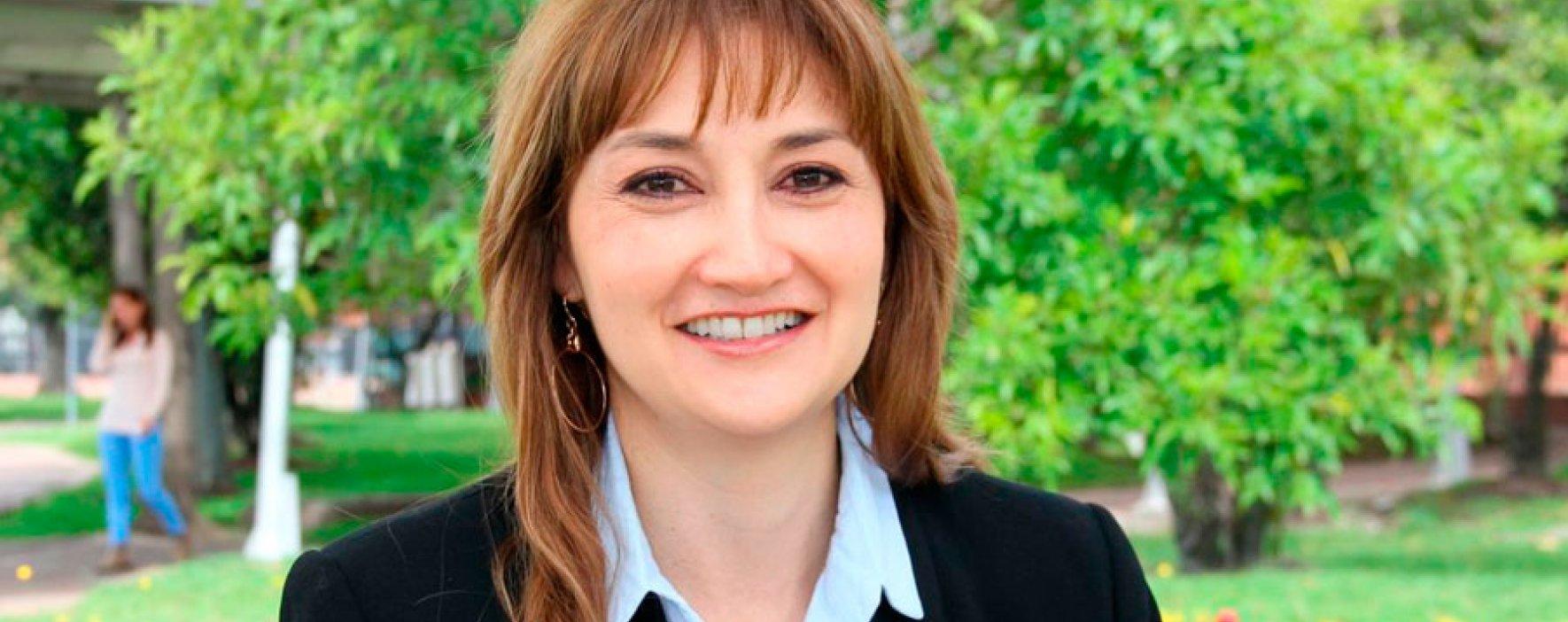 Nueva directora de la Fundación Telefónica Colombia
