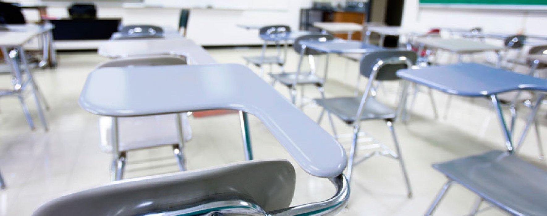 Nuevas aulas para 5 mil estudiantes de Pereira