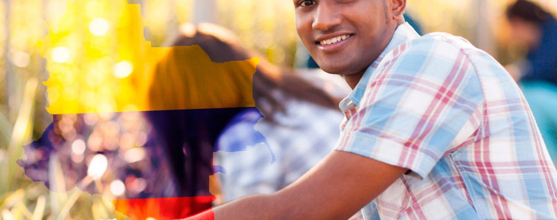 Participa en el Premio Nacional de Voluntariado Juvenil