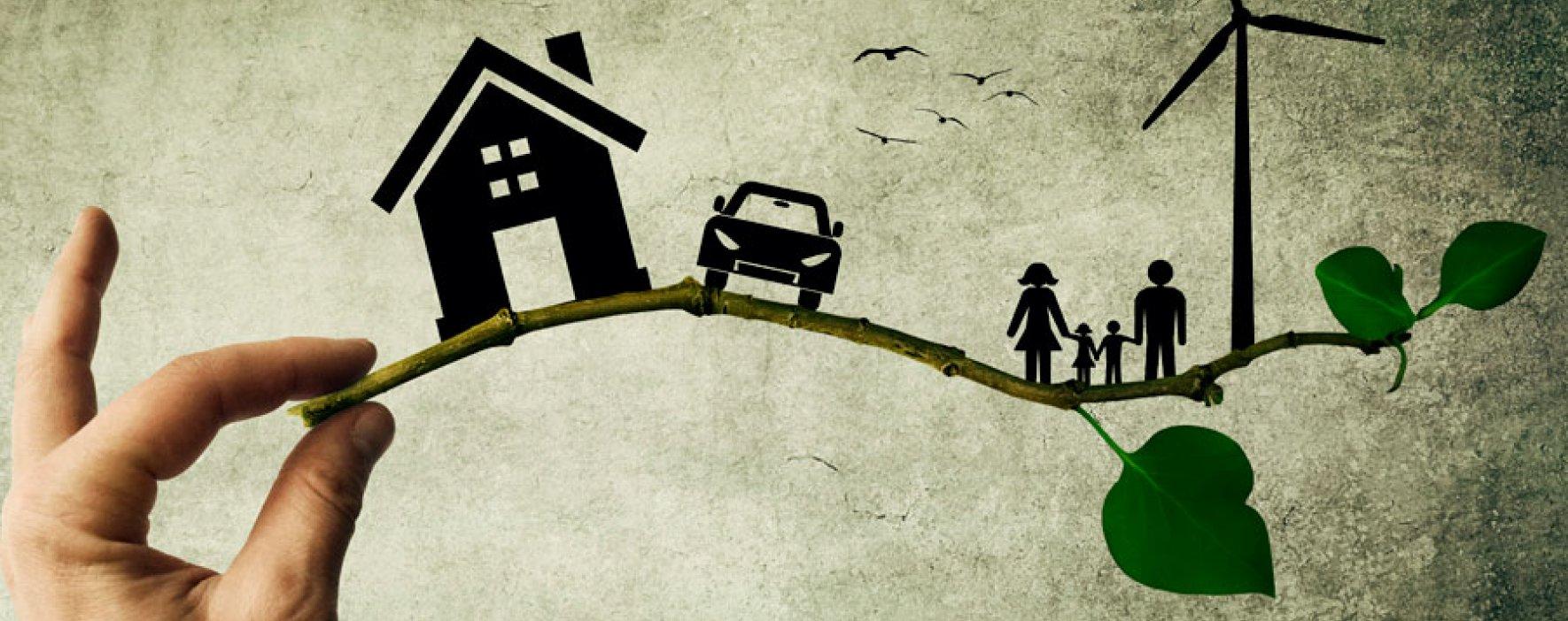 Pobreza y medio ambiente, dos aspectos vitales que se unen