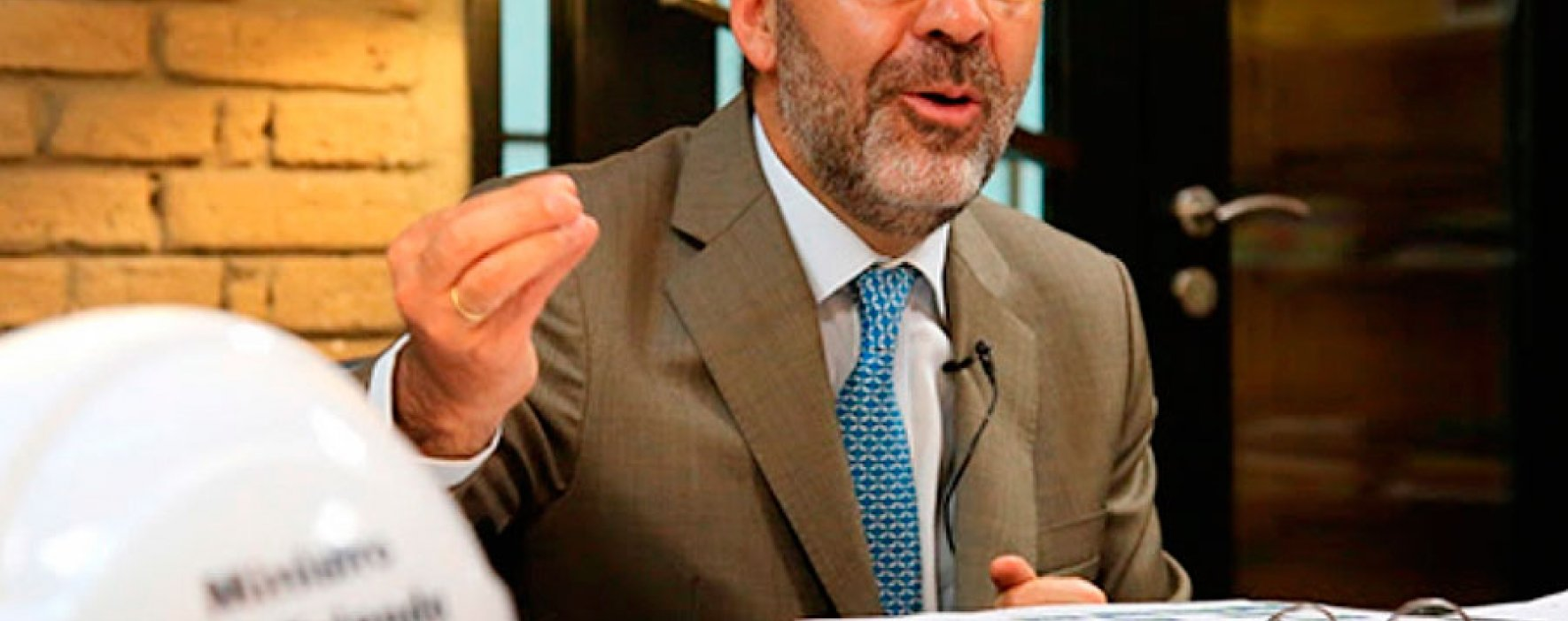 """""""POT deben ser tema primordial para candidatos Presidenciales"""": Minvivienda"""