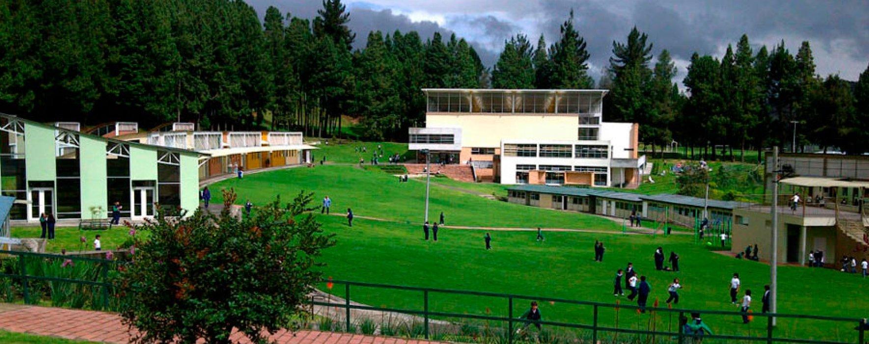 Prácticas innovadoras en el Colegio Hacienda Los Alcaparros
