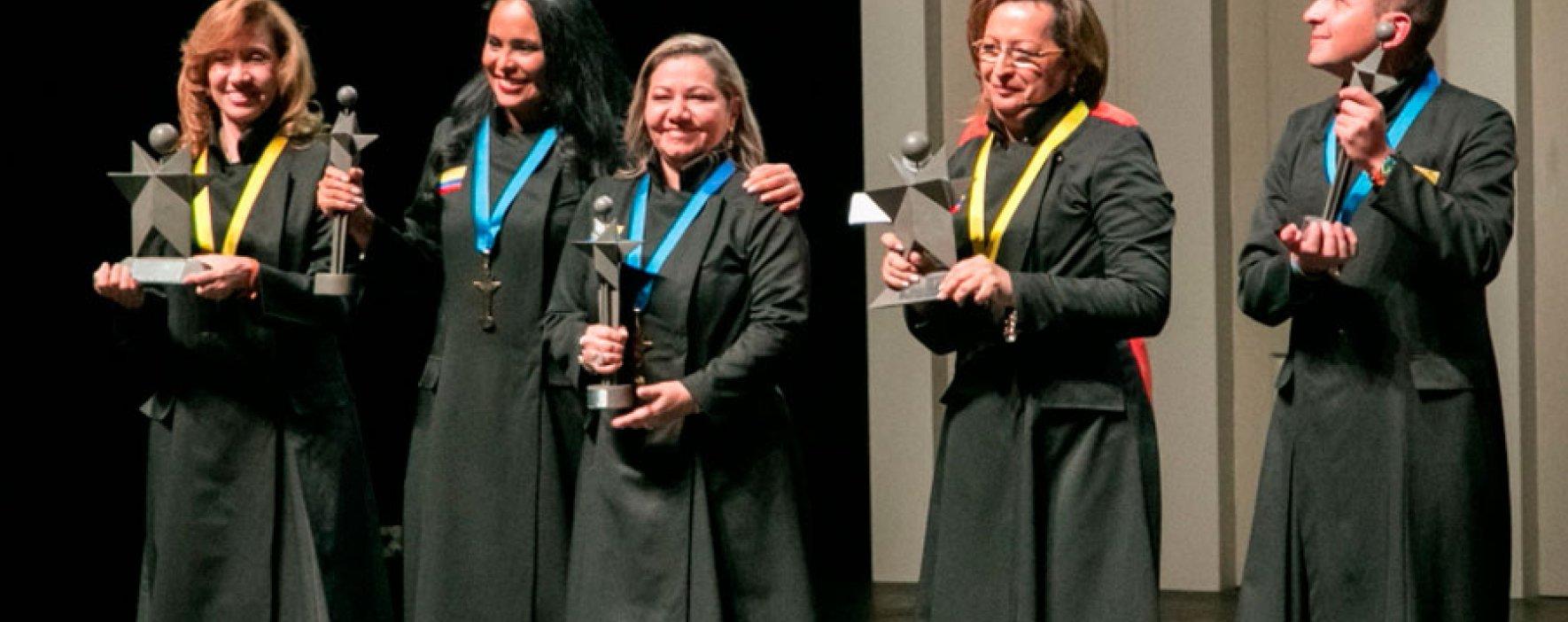 Premio Compartir 2017 - Kit de prensa