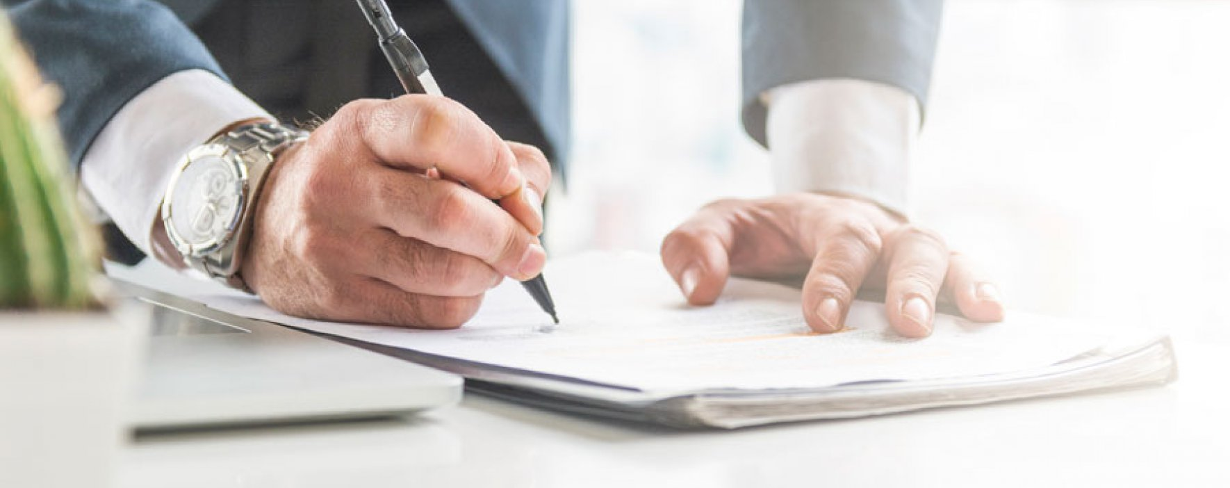 Procuraduría y Camacol firman acuerdo por la transparencia del sector edificador