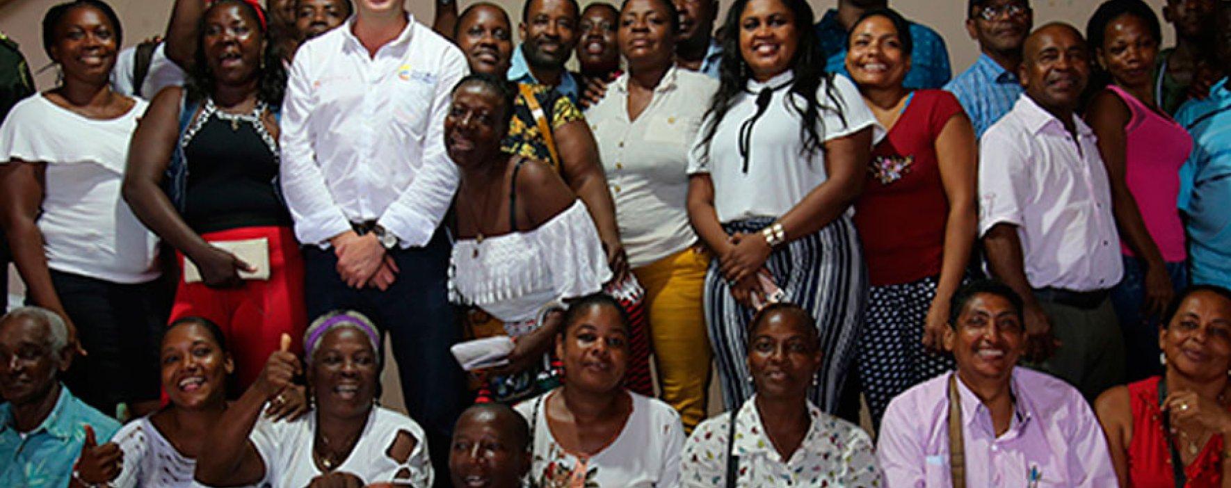 """Proyectos como """"Ciudadela MIA"""": replicados en las zonas más apartadas de Colombia"""
