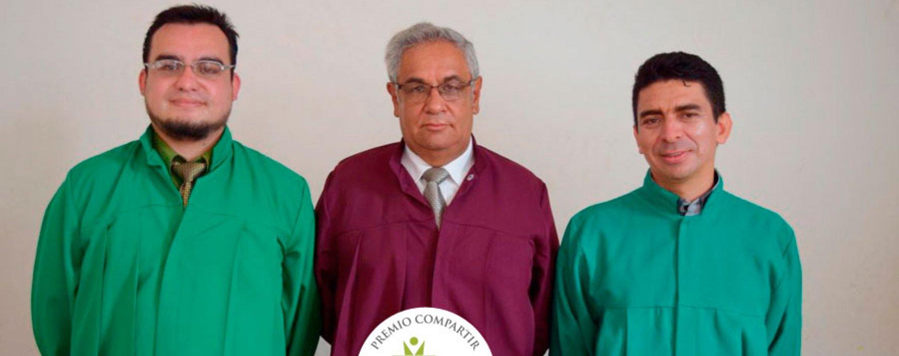 Regional Boyacá tiene a sus ganadores de este año