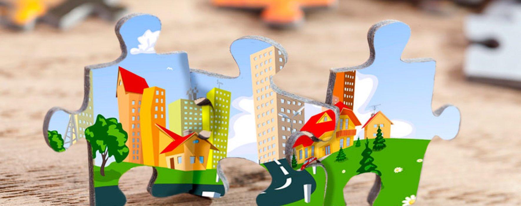 Registre su iniciativa por una ciudad mejor