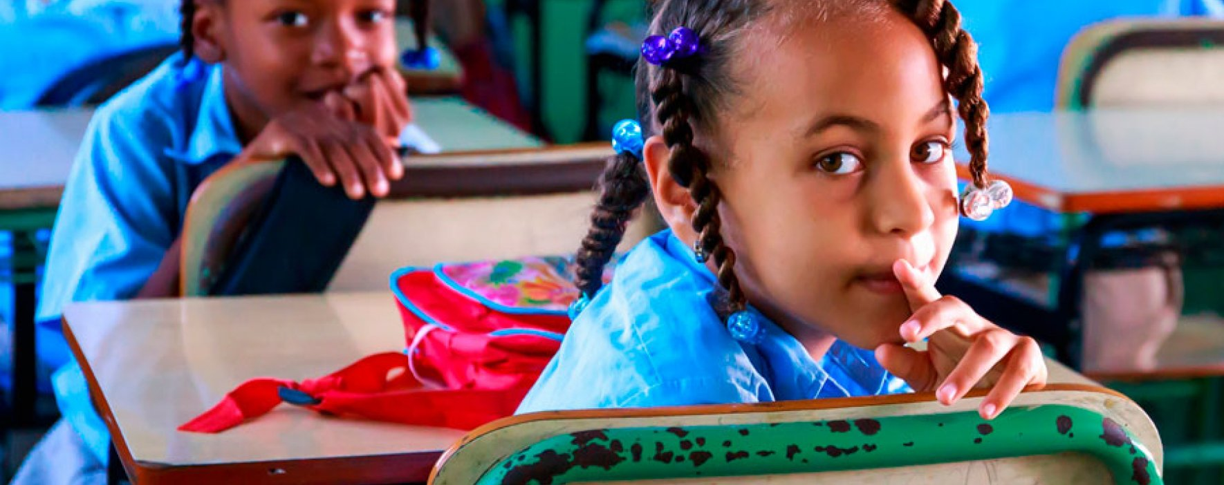 Retos educativos del Caribe
