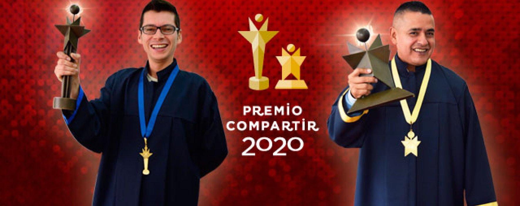 Se abre la convocatoria para el Premio Compartir 2020