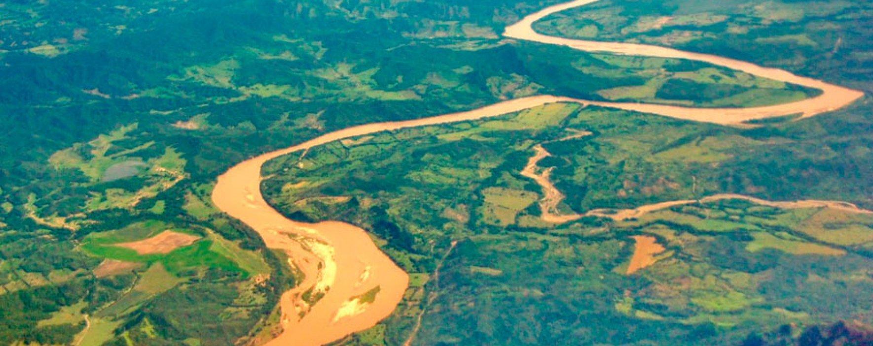 Sima: la aplicación del río Magdalena