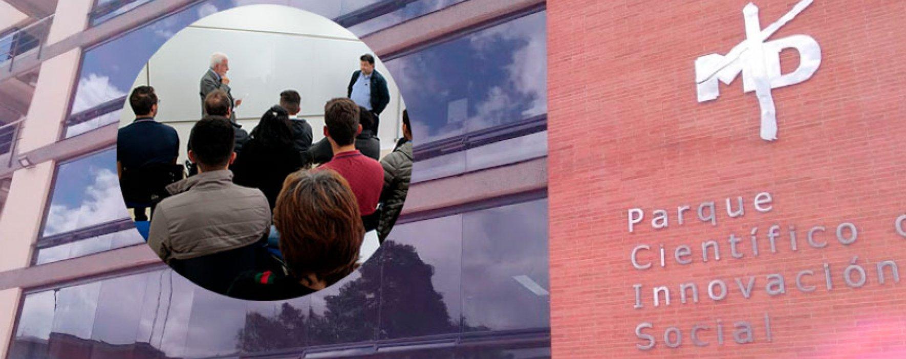 SinaPCIS; un encuentro de innovación social