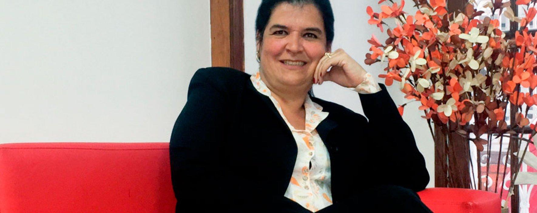 Sonia González: una profe ejemplar