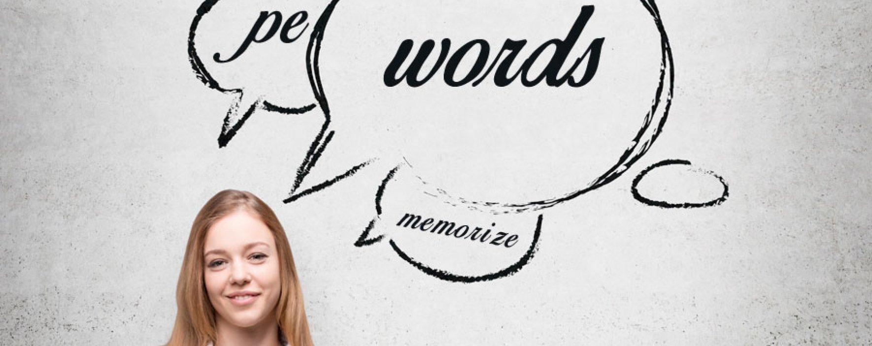 Trucos para memorizar palabras y frases en inglés