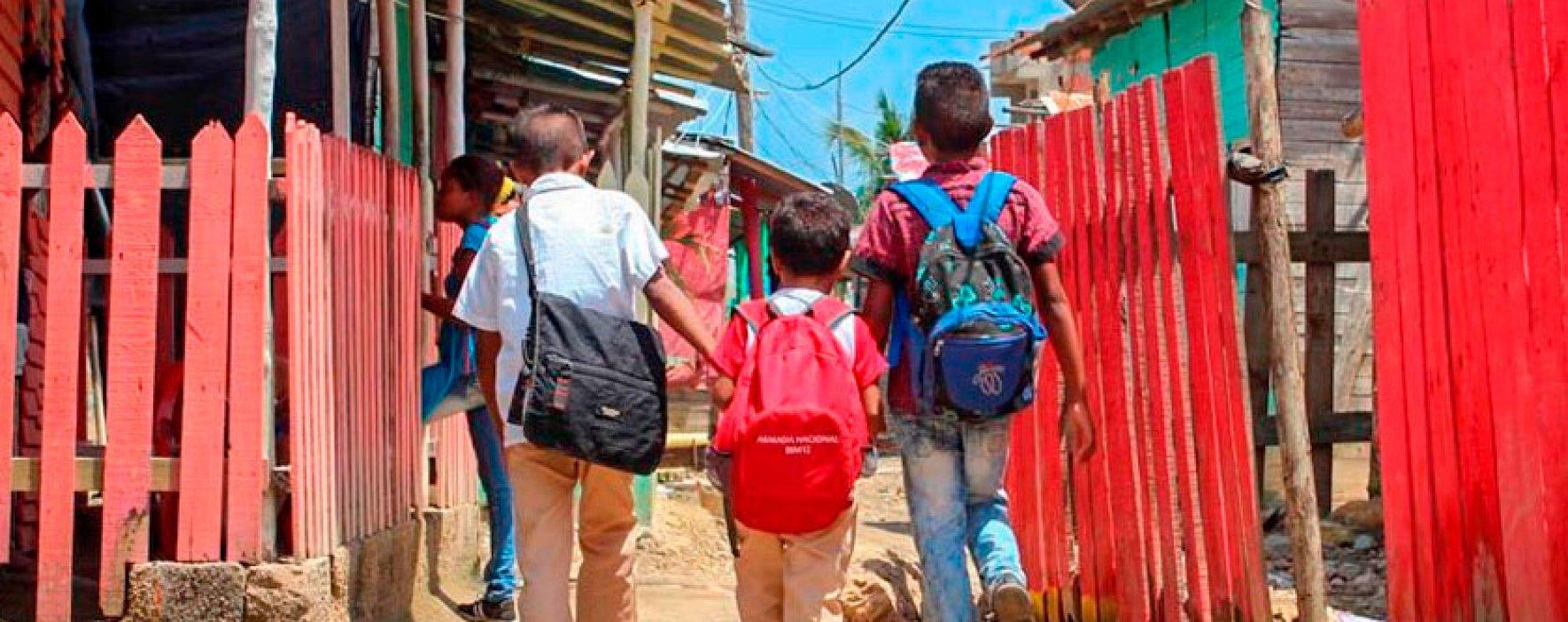 Un espacio para hablar de educación rural